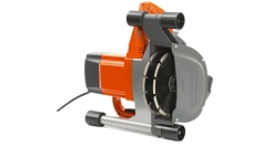 Husqvarna WCV 180 bruzdownica do 60mm 2300W